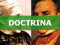 Doctrina