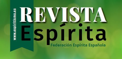 Logo Revista Espírita FEE